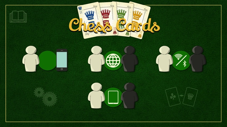 Chess Cards - Mate! Unlimited screenshot-0