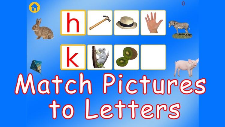 ABC MAGIC PHONICS screenshot-3