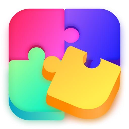Jigsaws – Игра головоломка