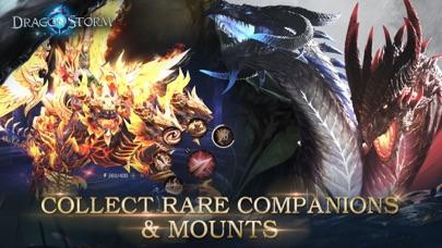 Dragon Storm Fantasy screenshot 6