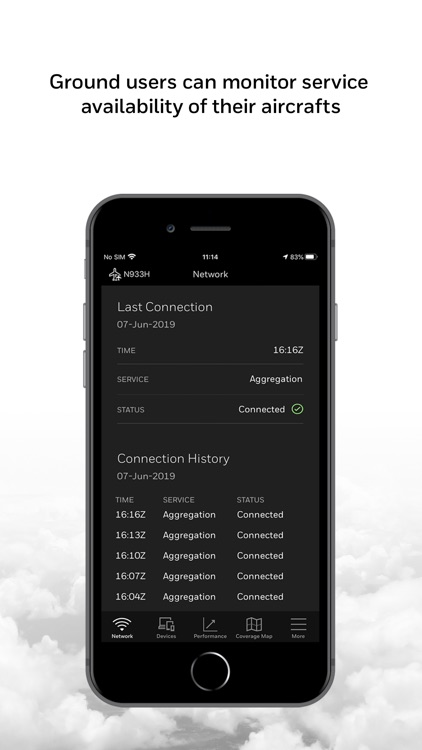 Honeywell Forge Cabin Network screenshot-6