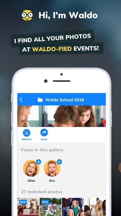 Waldo Photos