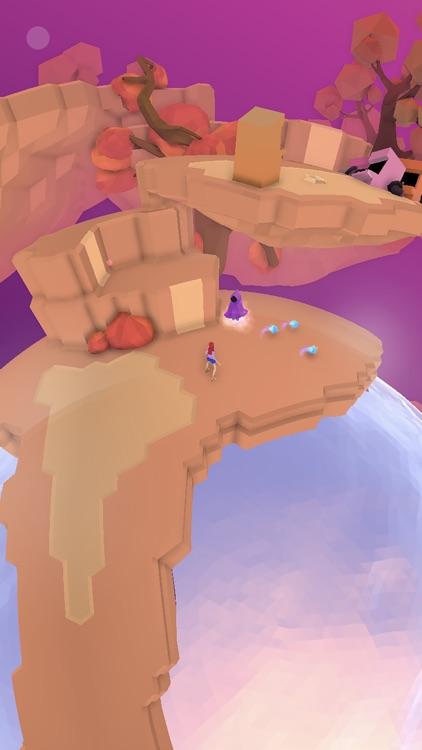 Apollo: A Dream Odyssey screenshot-4