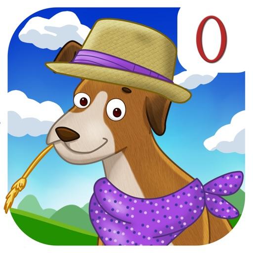Shoonya Farm Animals:Languages