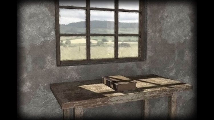 Rime - room escape game -