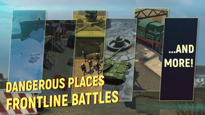 Screenshot from Tacticool