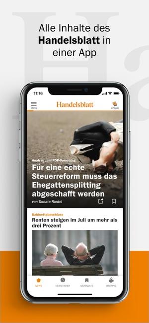 renten app