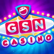 GSN Casino: Play FREE Slots, Bingo, Video Poker & Card Games! icon