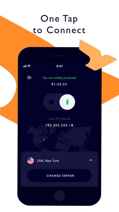 VPN Proxy master: Point VPN Screenshot