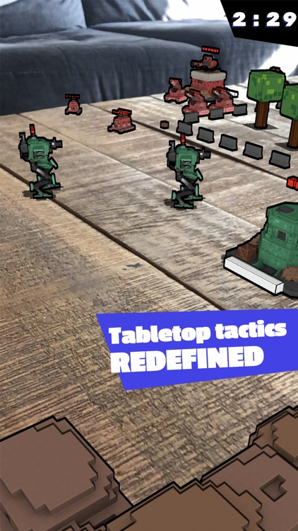 Table Trenches screenshot-3