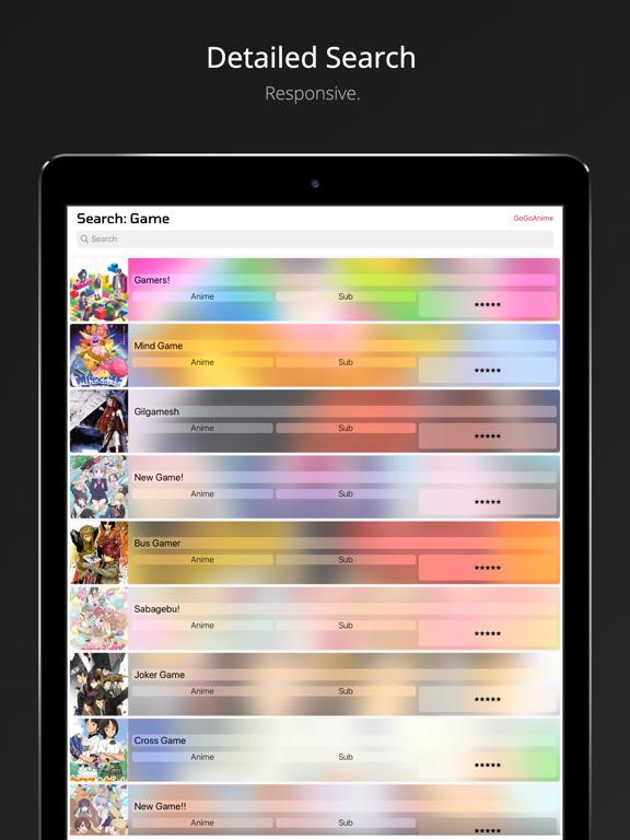 iPad Image of KATSU by Orion