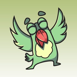GreenbirdStickers