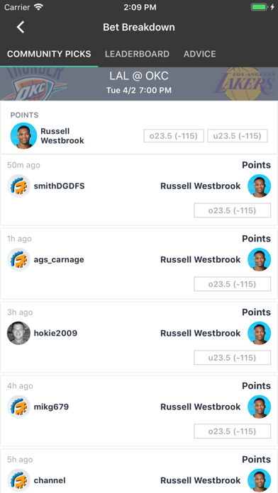 SharpSide Screenshot