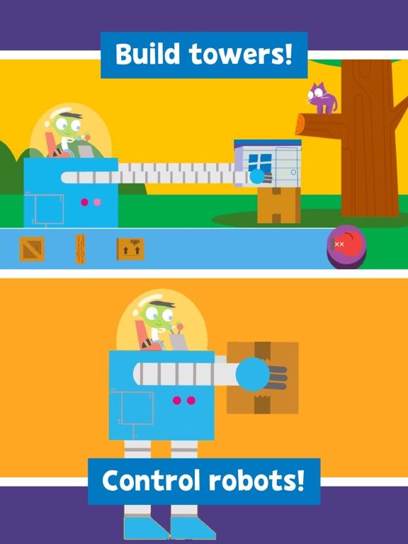 Play and Learn Engineering screenshot 8