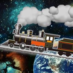 Galaxy Express【Space train】