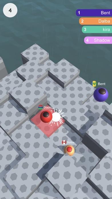 Bounce IO screenshot 2