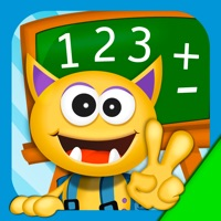 Codes for Math games for kids with Buddy Hack