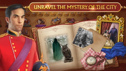 Seekers Notes®: Hidden Mystery app image
