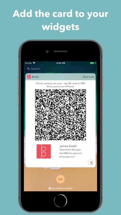 Blinq Dating-App Android Datierung im Norden von Iland