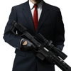 SQUARE ENIX - Hitman Sniper artwork