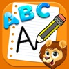 ABC手写实践