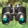 ミリタリー双眼鏡:本物のズーム - iPhoneアプリ