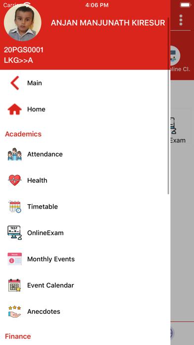 PGS CONNECT screenshot 3