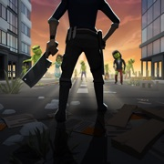 Game Zombie Blast Crew v0.4 MOD FOR IOS | INF AMMO | NO RELOAD | INF COINS | INF GEMS | INF KEYS