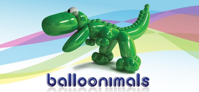 Balloonimals Screenshot
