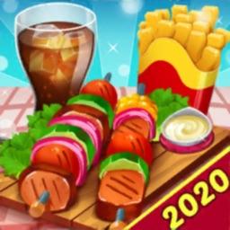 Cooking Mania Restaurant 2020