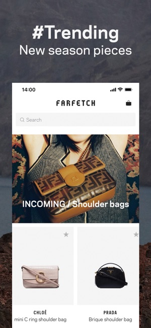 6e25fbc54c69  Farfetch - Designer Shopping on the App Store