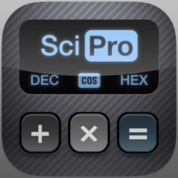 Sci:Pro Calculator