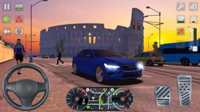 Taxi Sim 2020のおすすめ画像5