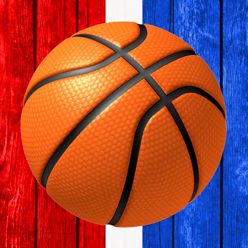 Power Basketball - Ball Arcade
