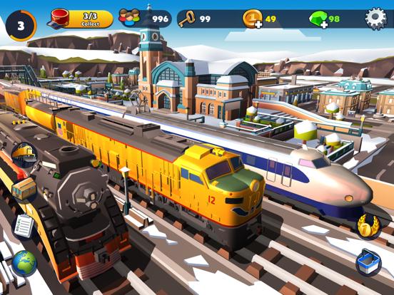 TrainStation 2: Империя поезда для iPad