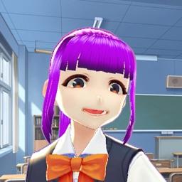 High School Girls Simulator