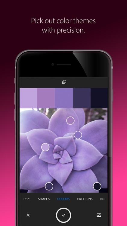 Adobe Capture screenshot-3