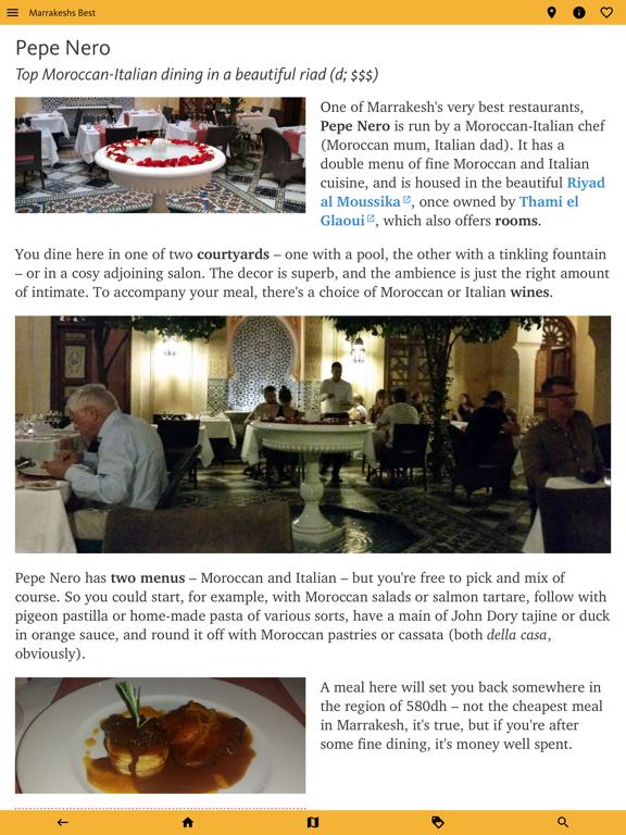 Marrakesh's Best Travel Guide screenshot 18