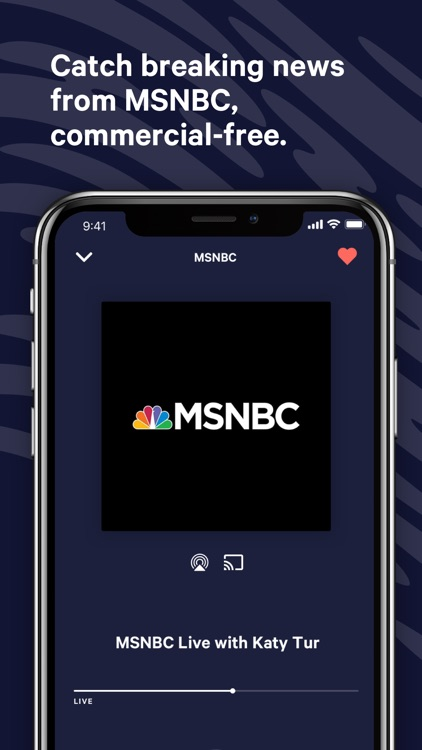 TuneIn: NBA, Radio & Podcasts screenshot-8