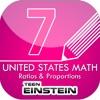 US 7th Ratios