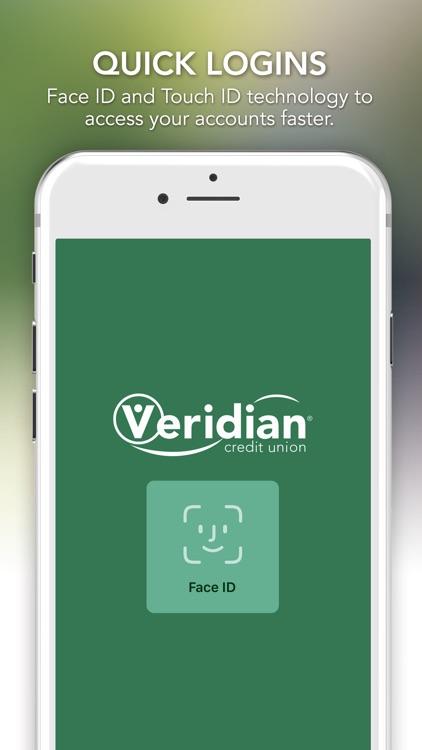 Veridian Mobile Banking screenshot-3