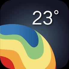 和風天氣 - 可視化天氣