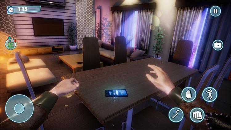 Thief Simulator Sneak Games screenshot-4