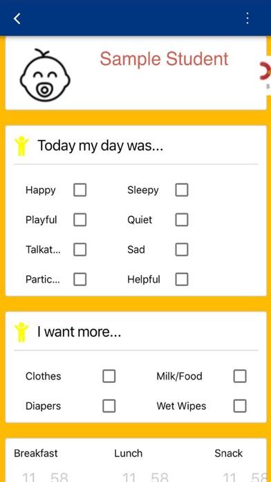 MyKites Screenshot