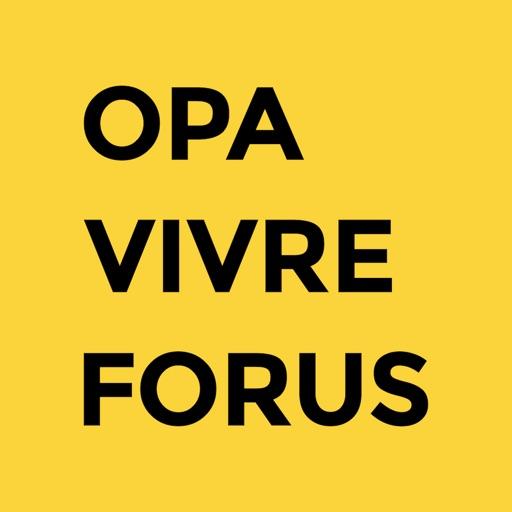 OPA VIVRE FORUS