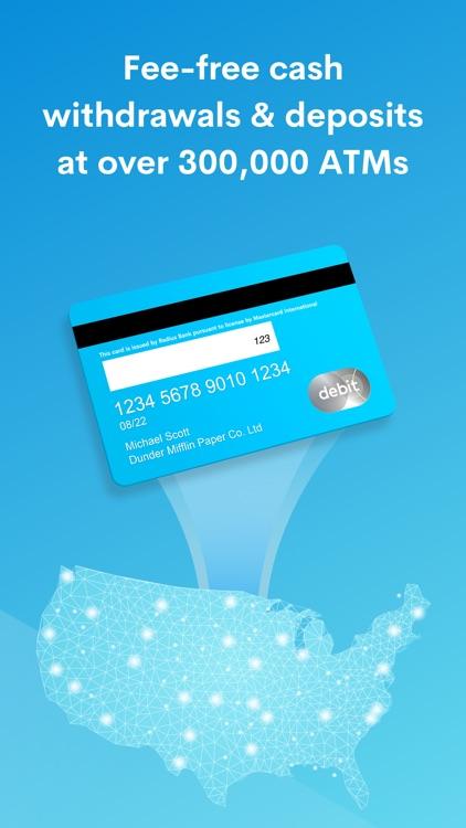 NorthOne - Business Banking screenshot-3