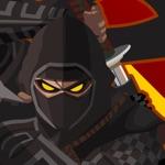 Shinobi Ninja Crash