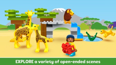 LEGO® DUPLO® WORLD screenshot 3