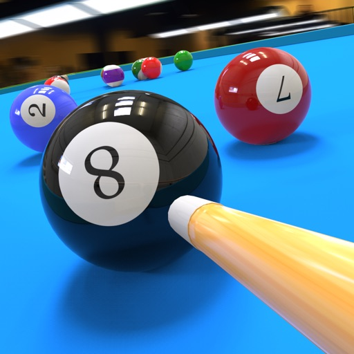 Real Pool 3D: Online Pool Game