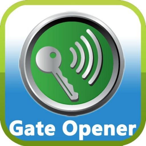 Gate Opener RTU5024/5034